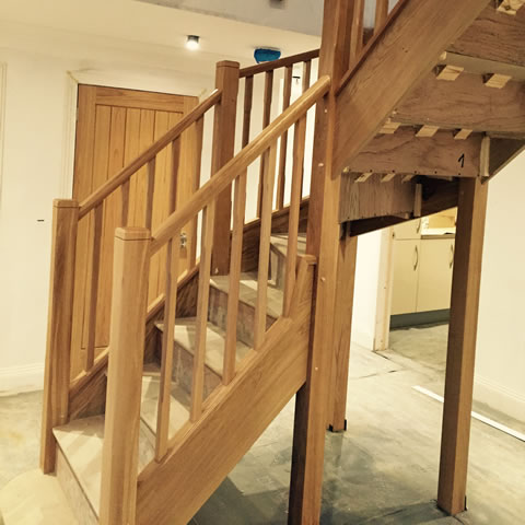 Carpentry Joinery Kent
